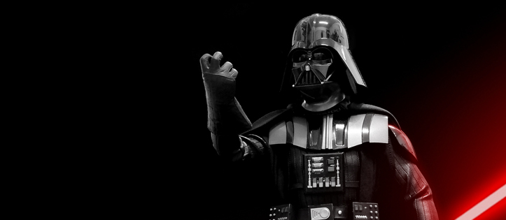 How Darth Vader could have conquered the galaxy with Hoshinplan
